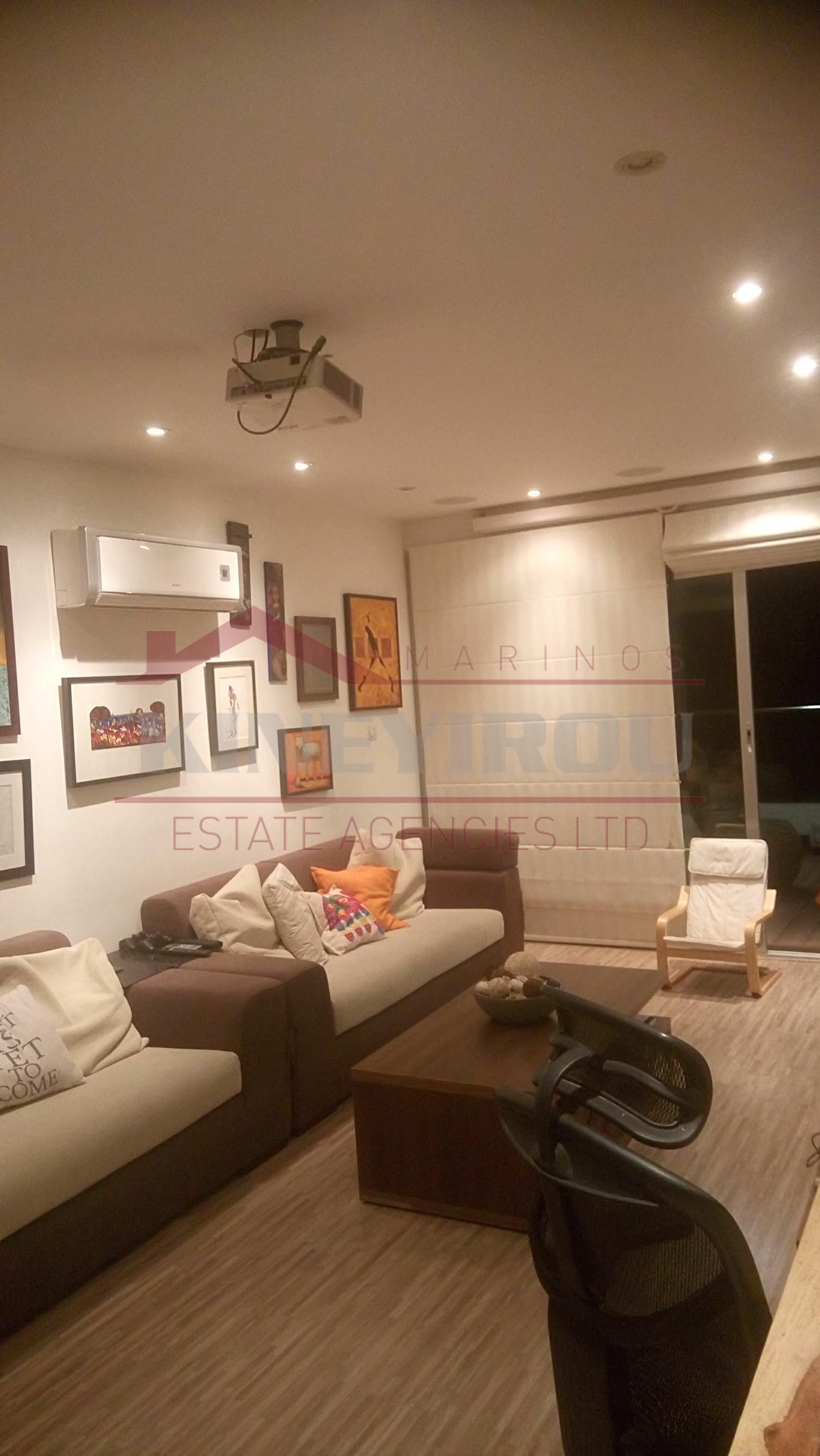 Larnaca Property,Luxury apartment  near New Hospital