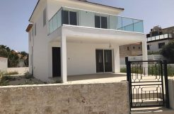 Larnaca property - House in Pervolia - properties in Cyprus