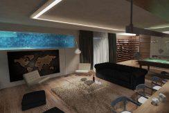 Limassol property - Luxury villa for sale - properties in Cyprus