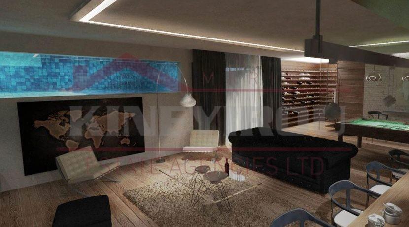 Limassol property - Luxury villa for sale - Larnaca properties