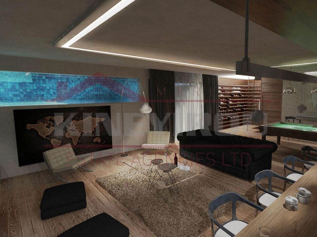 Limassol property , Luxury villa