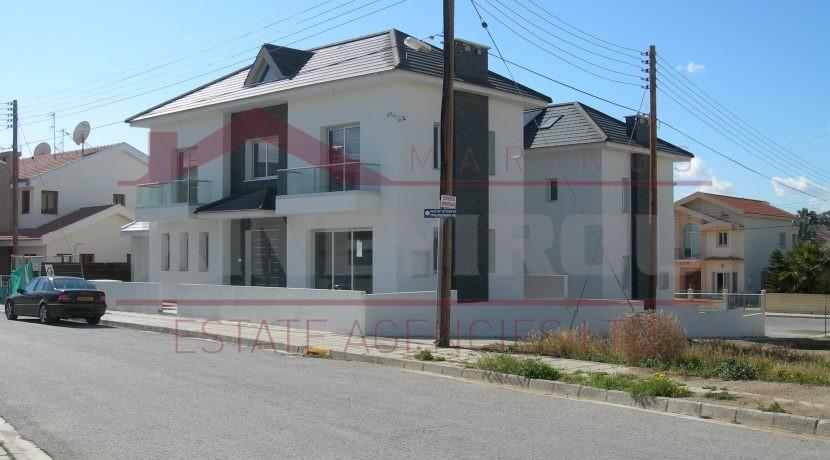 Nicosia Properties - house for sale in Egkomi - Larnaca properties