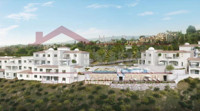 Paphos Property - Apartment for sale - Larnaca properties