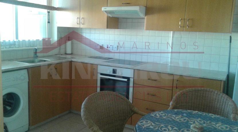 Properties in Larnaca - Apartment for Sale in Makenzy - Larnaca properties