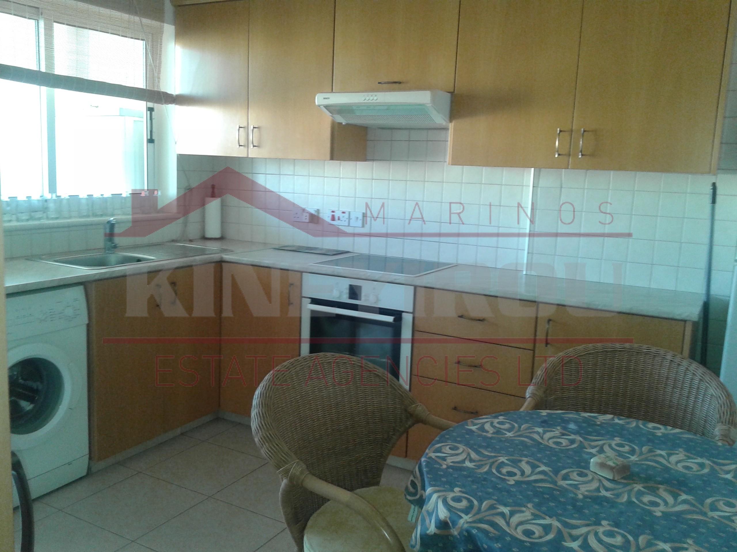 Properties in Larnaca , Apartment  in Makenzy