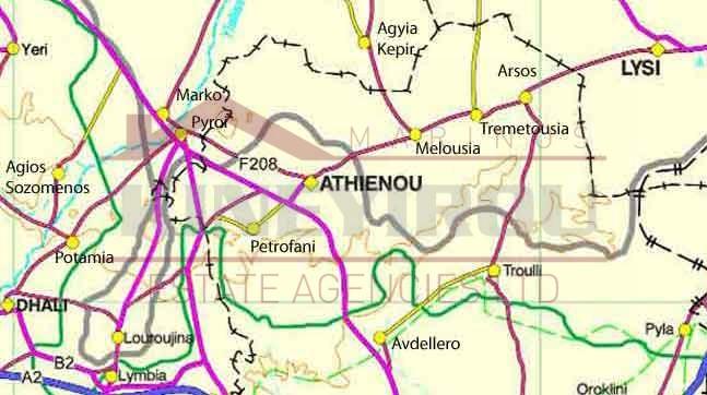 Property in Athienou