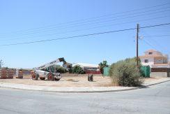 Property in Cyprus For Sale - Plot  In Krasa