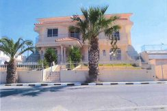 Property in Larnaca - House in Alethriko for sale - properties in Cyprus