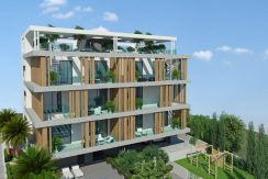 Property in Limassol-Apartment for sale - properties in Cyprus