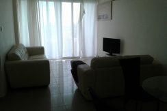 Rented Apartment Aradippou