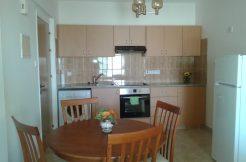 Rented Apartment City Center in Larnaca - properties in Cyprus