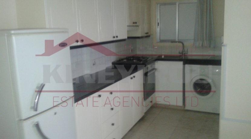 Rented Apartment Makenzie