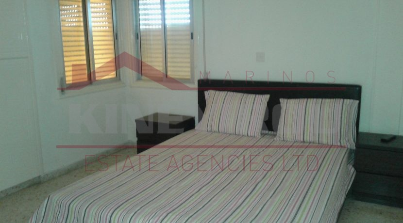 Rented Apartment Near Carrefour