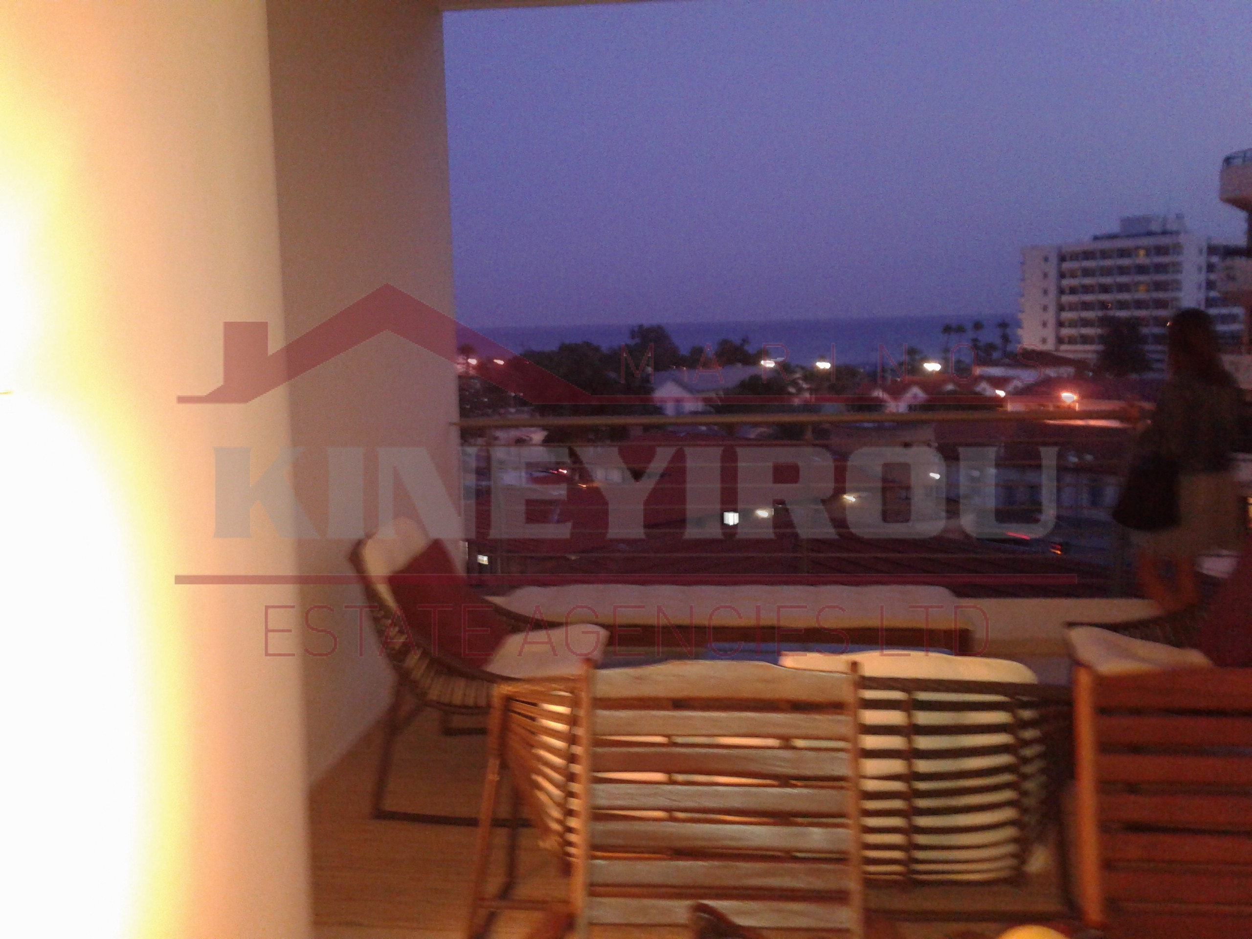 Larnaca property , apartment