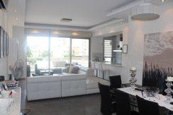 Rented Apartment in Center Larnaca