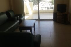 Rented Apartment in Chrysopolitissa Larnaca - properties in Cyprus