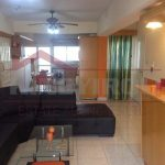 Rented Apartment in Faneromeni Larnaca - properties in Cyprus