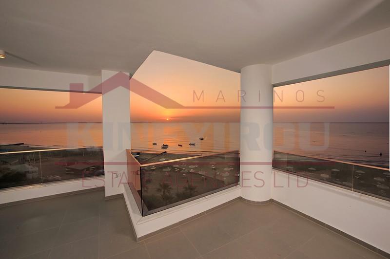 Amazing apartment in Makenzy , Larnaca