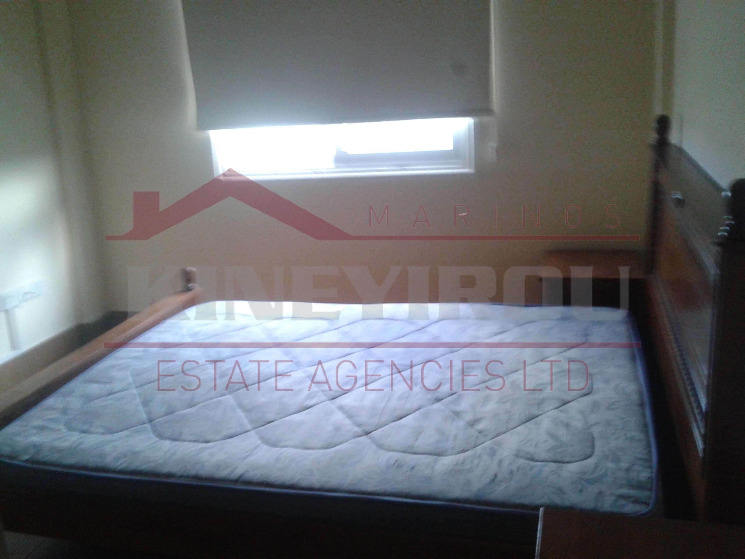 Spacious 1 bedroom apartment  in Oroklini , Larnaca