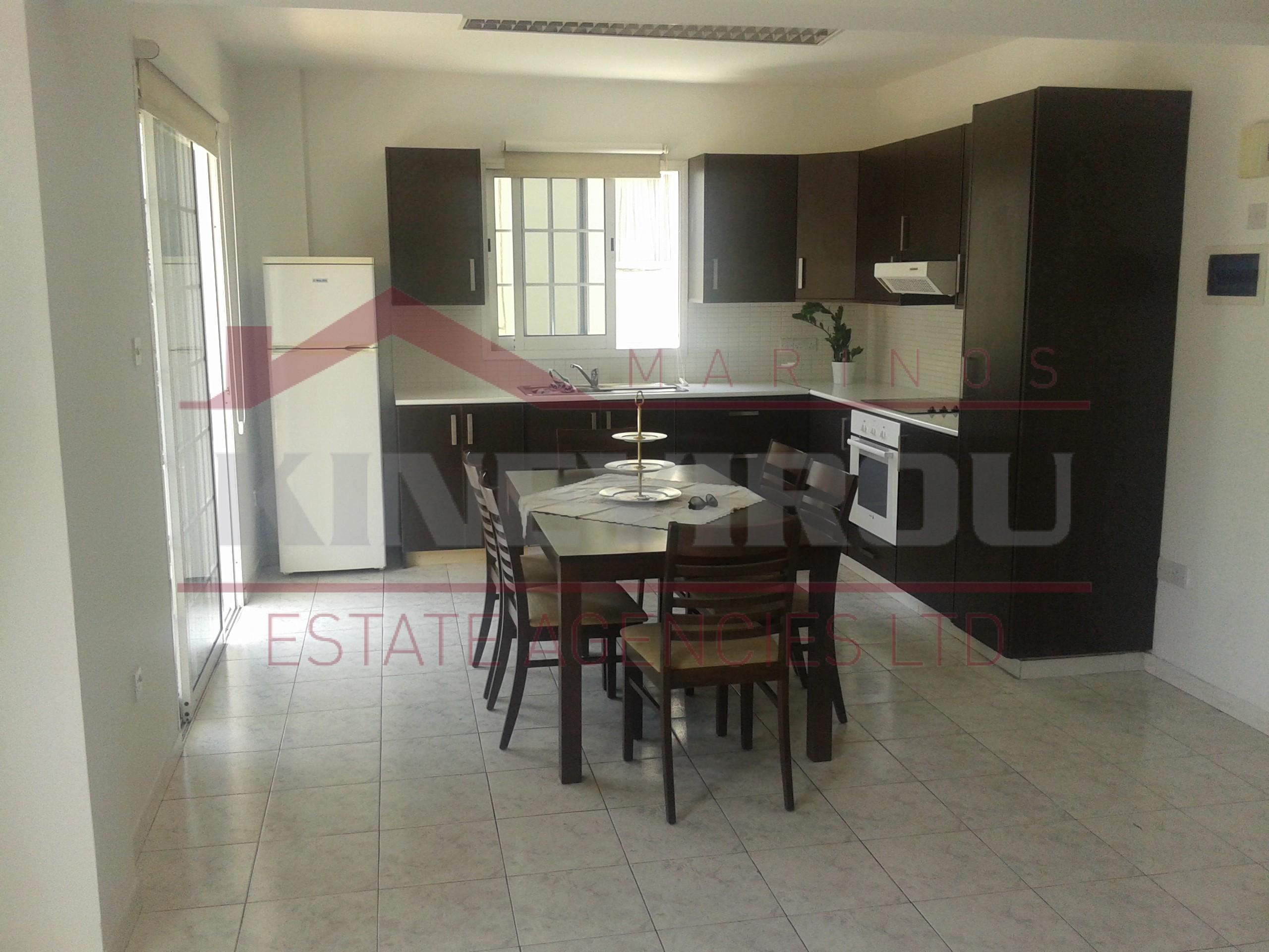 Luxury 2 bedroom apartment  in town center , Larnaca