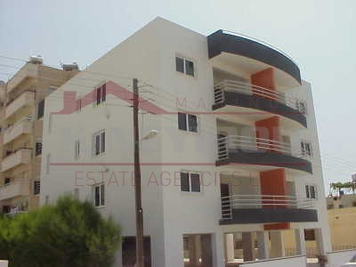 One Bedroom Apartment  in New Hospital, Larnaca