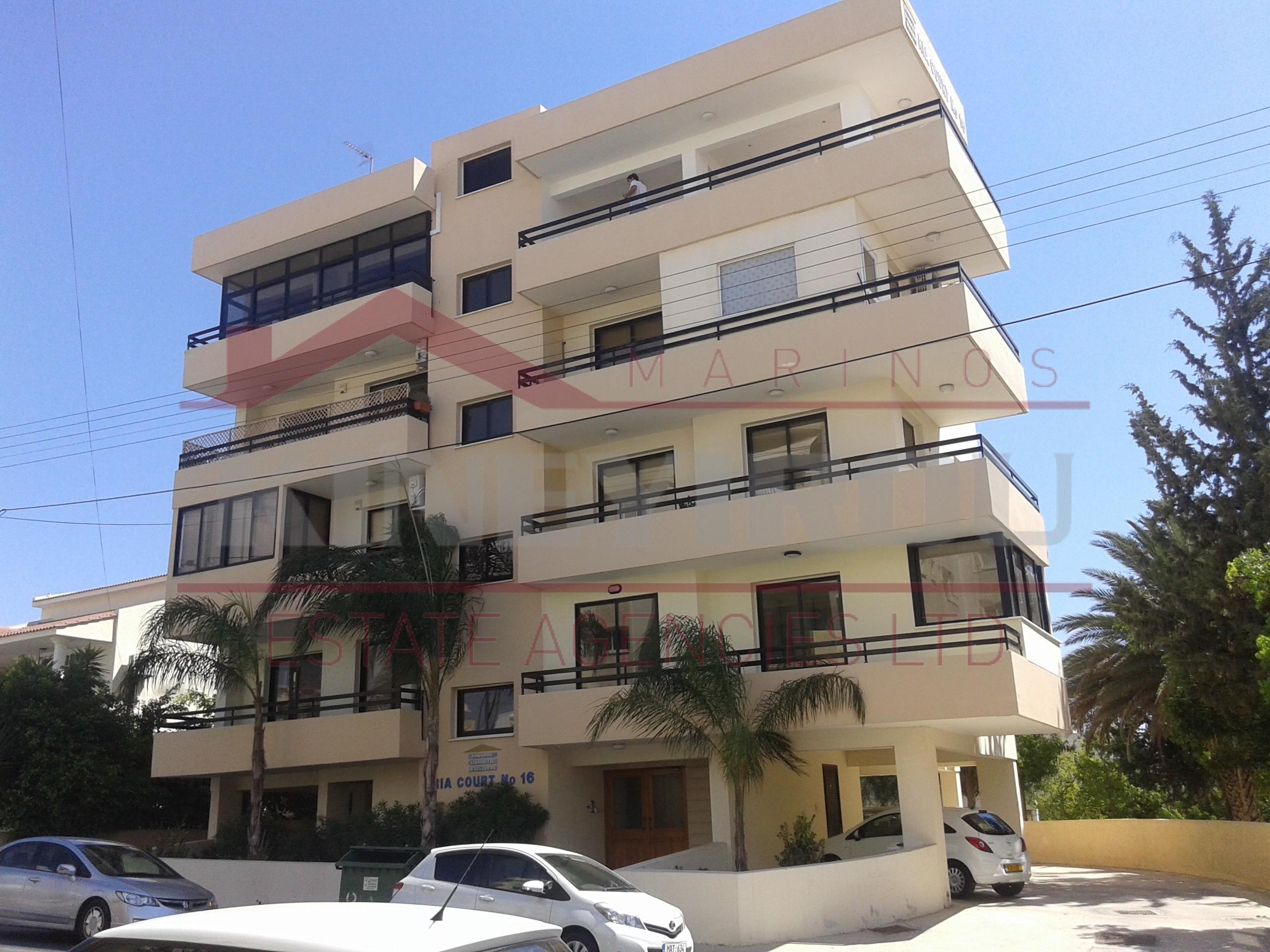 2 Bedroom apartment in Drosia, Larnaca