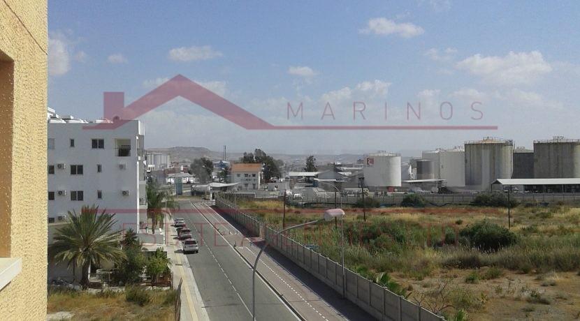 Rented Apartment in Larnaca Port - Larnaca properties
