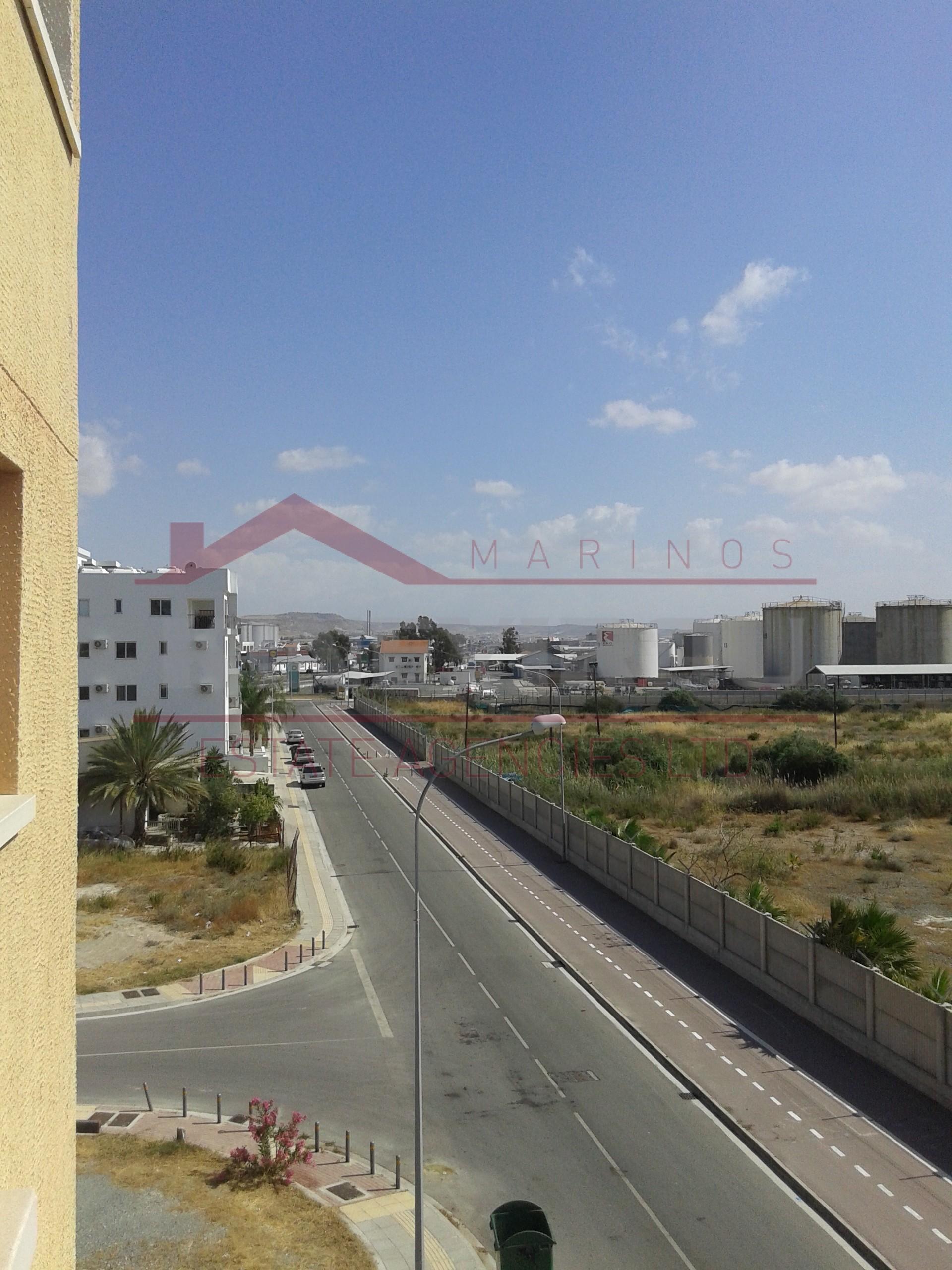 Larnaca property , apartment  near the port