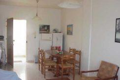 Rented Apartment in Makenzie - Larnaca properties
