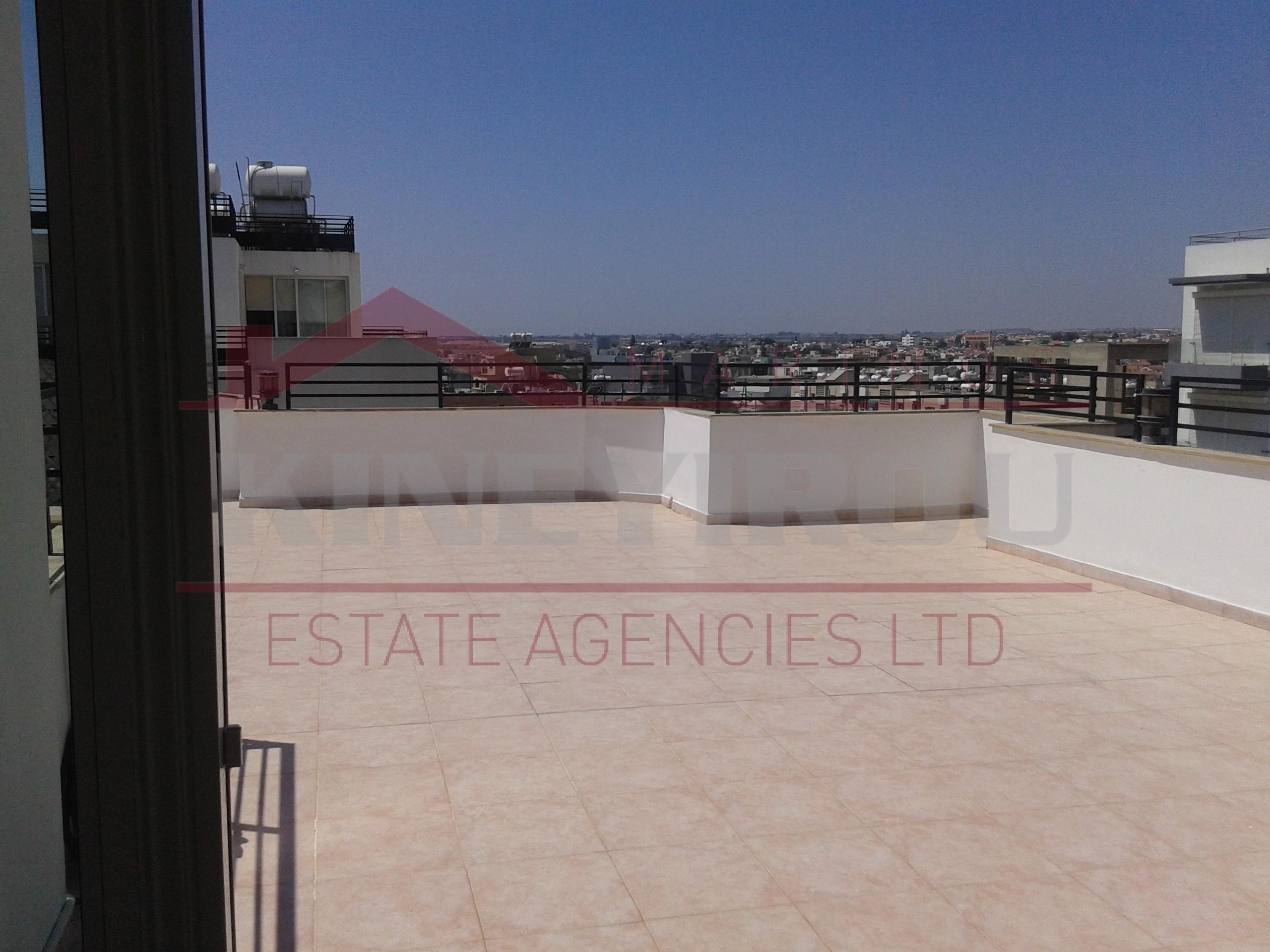 Wonderful apartment near New Hospital – Larnaca