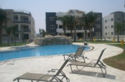 Rented Apartment in Pyla