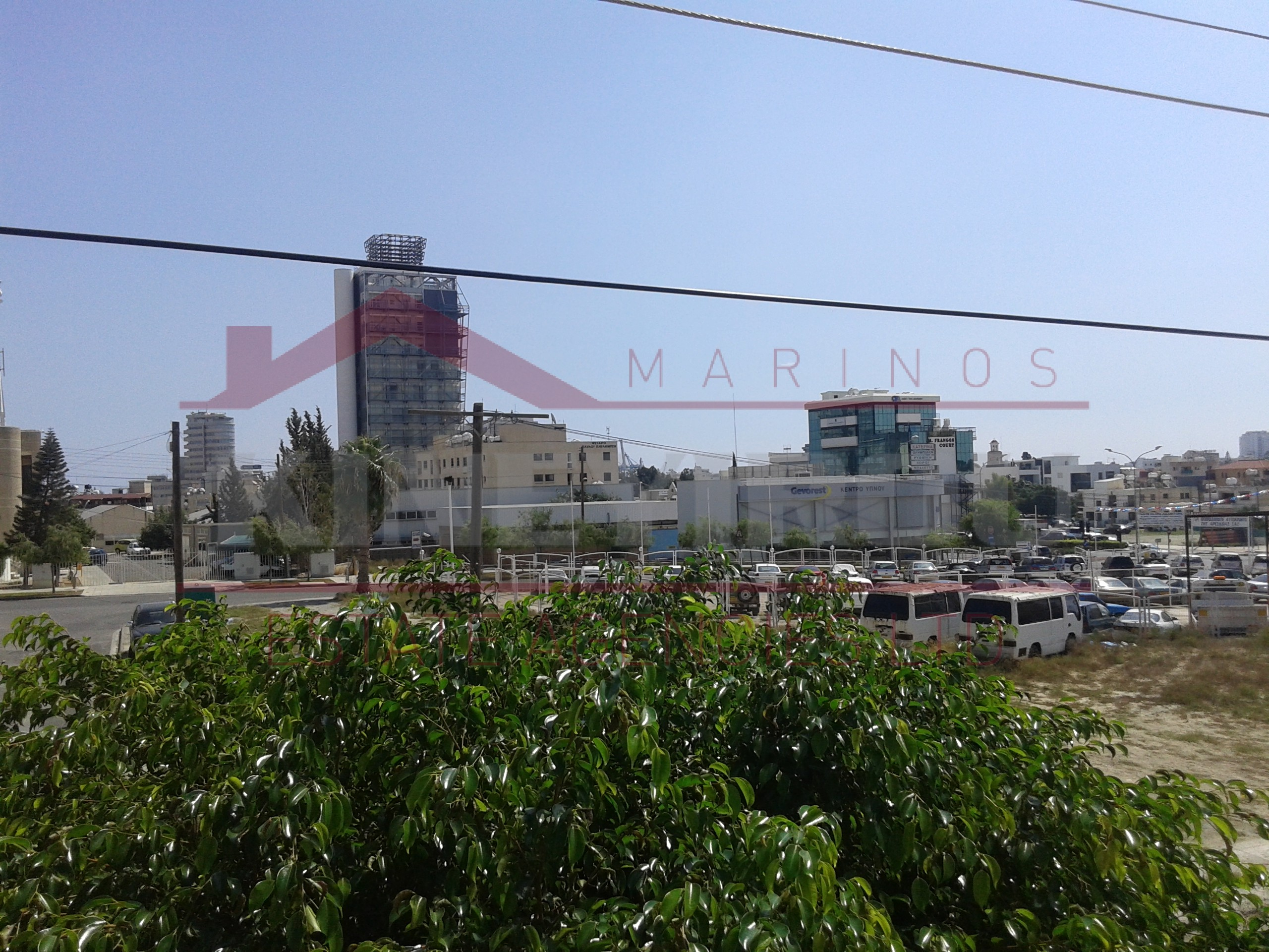1 bedroom apartment near Andonis Papadopoullos, Stadium, Larnaca