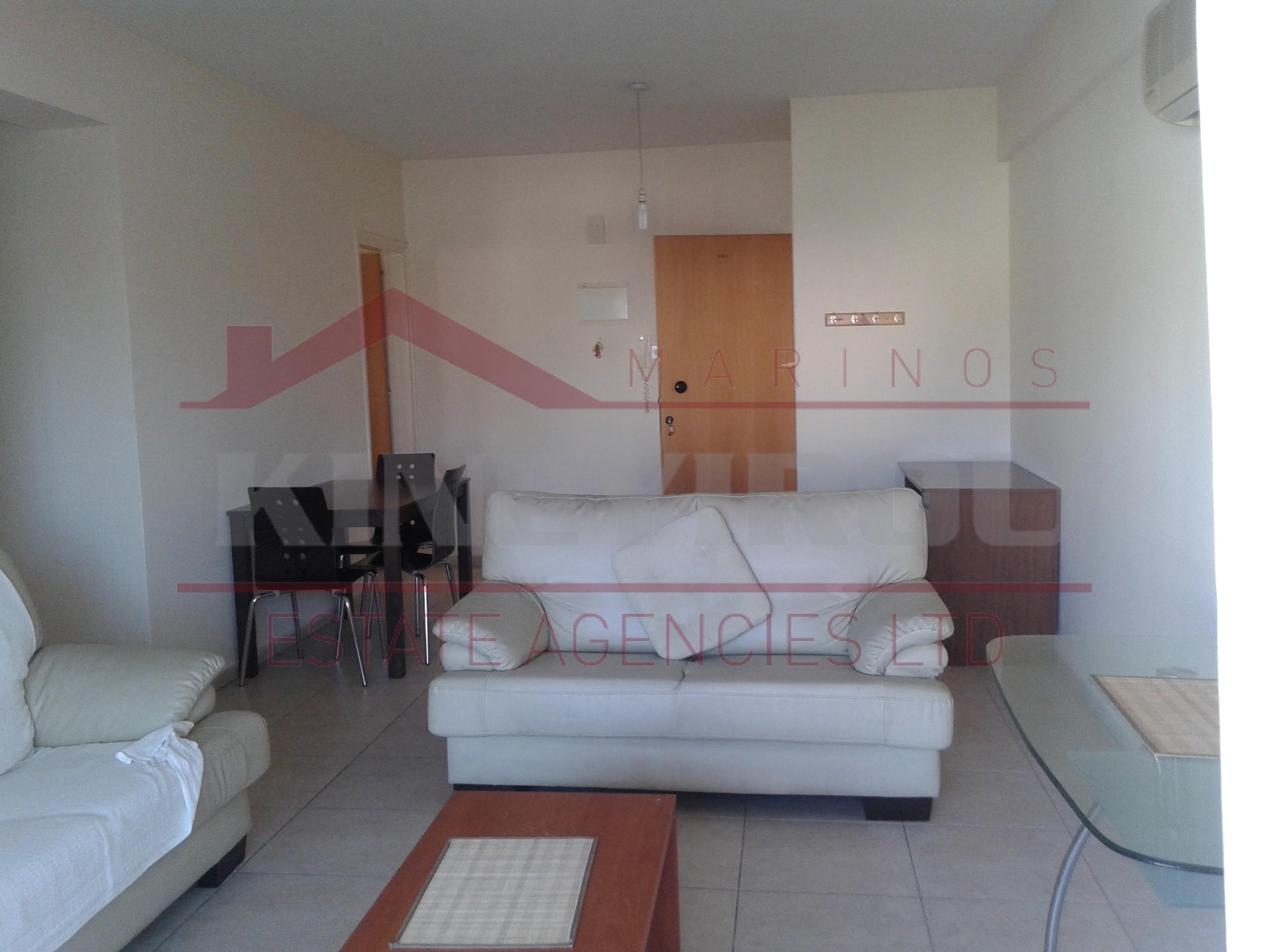 Amazing apartment in Makenzy – Larnaca