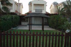 Rented House Meneou