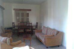 Rented House at K.Cineplex Larnaca