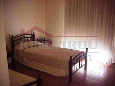 Rented House in Dekelia Larnaca - Larnaca properties