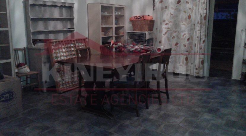 Rented House in Dekelia Road