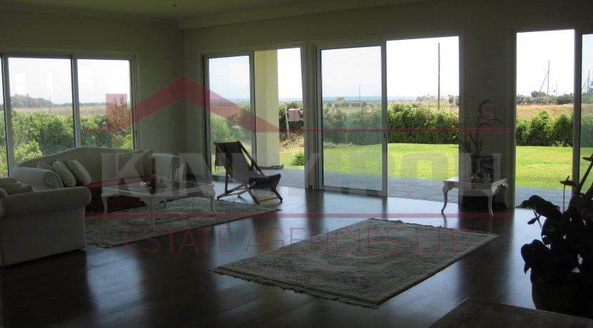 Rented House in Kiti