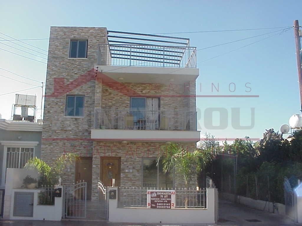 Beautiful house  near New Hospital , Larnaca