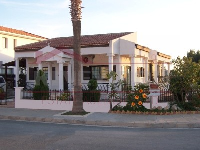 Beautiful house  in Pyla , Larnaca