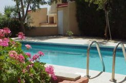 Rented House in Pervolia Larnaca - properties in Cyprus