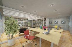Rented Office in Faneromeni