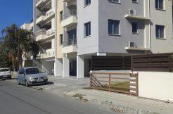 Rented Property in Larnaca - Apartment in Vergina - properties in Cyprus