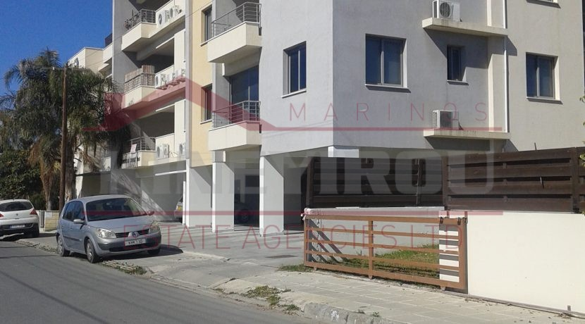 Rented Property in Larnaca - Apartment in Vergina - Larnaca properties