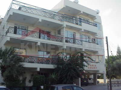 Three Bedroom Apartment  in Faneromeni, Larnaca
