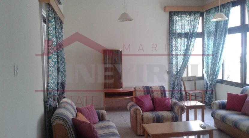 Three Bedroom House in Cyprus