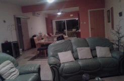 Rented three bedroom apartment in Oroklini