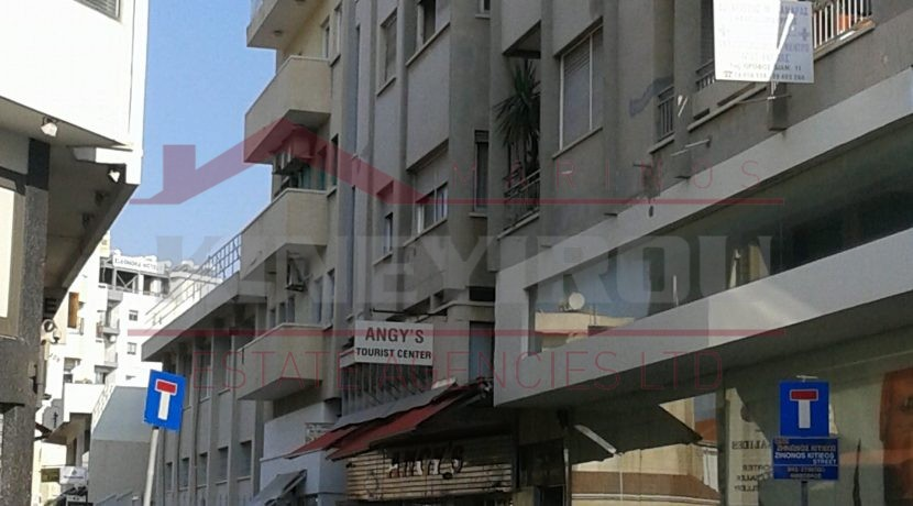 Sold Apartment in Center Larnaca - Larnaca properties