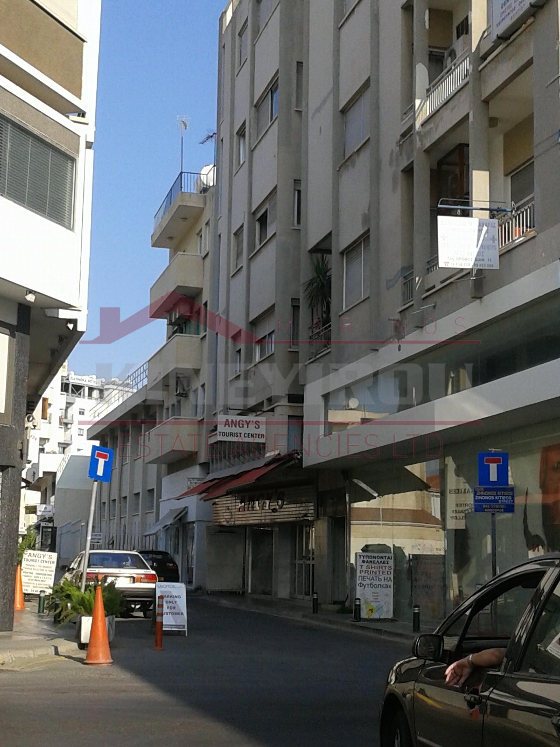 Beautiful apartment in Town center , Larnaca
