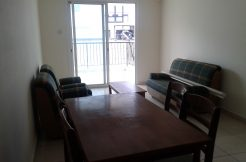 Sold Apartment in City Center Larnaca - properties in Cyprus
